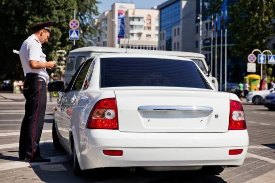 Эксперты «Журнала» рассказали об автомобилях-невидимках без регистрации