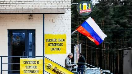 Министр здравоохранения РФ Мурашко: потребление алкоголя в России уменьшилось на 11%
