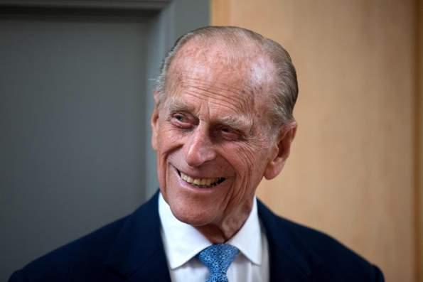 На 100-м году жизни скончался супруг Елизаветы II герцог Эдинбургский Филипп