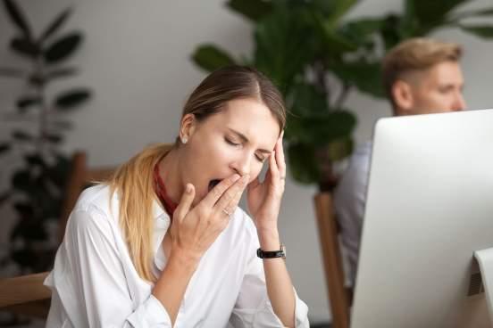 Врач показал в TikTok легкий и эффективный тест на определение недосыпа