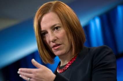 Пресс-секретарь Белого дома Псаки объяснила позицию США по поводу принятия Украины в НАТО