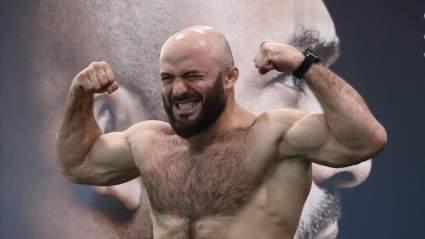 Боец MMA Владимир Минеев уверен, что Магомед Исмаилов употребляет допинг