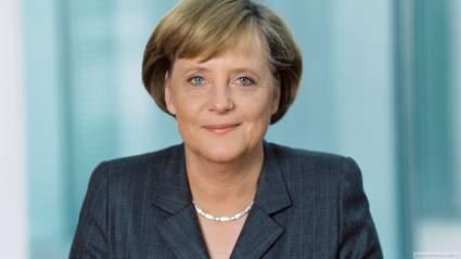 Канцлер Меркель сообщила о решении Германии в пользу «Северного потока — 2»