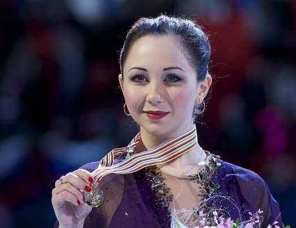 Елизавета Туктамышева призналась, что её мотивацией является попадание на Олимпиаду