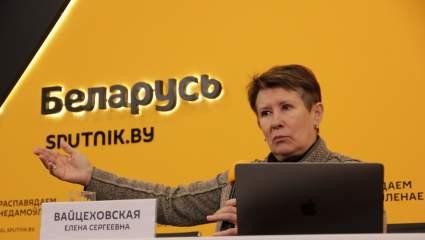 Вайцеховская высказала свое мнение о решении Морозова и Тарасовой готовиться у Тутберидзе