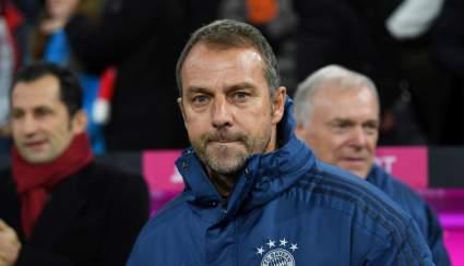 Главный тренер «Баварии» Флик покинет клуб по окончании сезона
