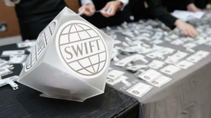 МИД России не исключает развития альтернативы платёжной системы SWIFT