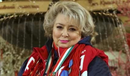 Тренер Татьяна Тарасова ответила на критику иностранцев в сторону Этери Тутберидзе