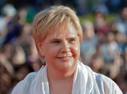Татьяна Догилева высказалась на тему о домогательствах режиссеров
