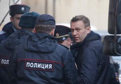 Глава Amnesty International потребовала от Путина допустить к осужденному Навальному врача