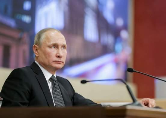 В Кремле сообщили об отсутствии запроса от Зеленского на переговоры с Путиным