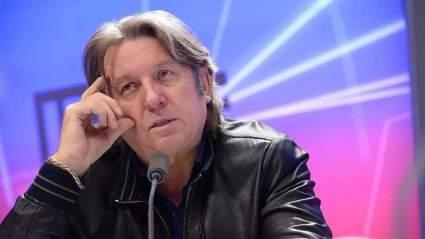 Юрий Лоза прокомментировал смерть солиста «Песняров» Леонида Борткевича