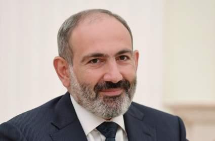 Премьер-министр Пашинян предложил Путину построить новую АЭС в Армении