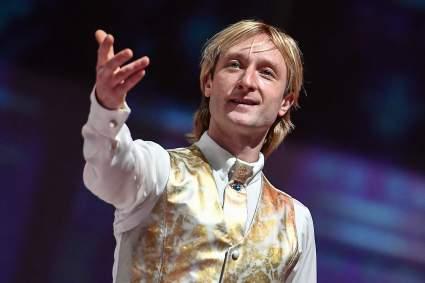 Хореограф Юрий Смекалов заявил, что Евгений Плющенко азартный и жадный до побед человек
