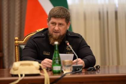 Дмитрий Песков заявил, что Кремль доверяет декларации о доходах главы Чечни Кадырова