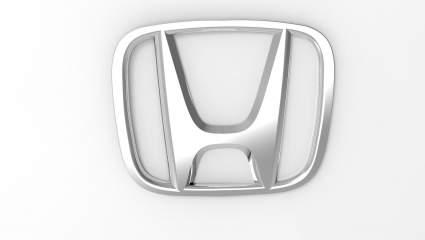 """Компания Honda показала дизайн салона """"simplicity and something"""" для будущих моделей"""
