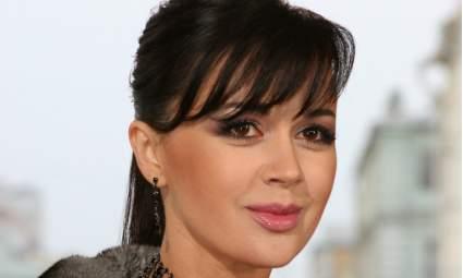 Телеканал НТВ показал последнее появление актрисы Анастасии Заворотнюк на публике