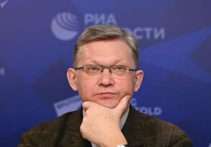 Экс-депутата Госдумы Рыжкова задержали по подозрению в призыве к митингу