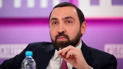 """Глава """"Трезвой России"""" Хамзаев предложил запретить пиво из Чехии"""