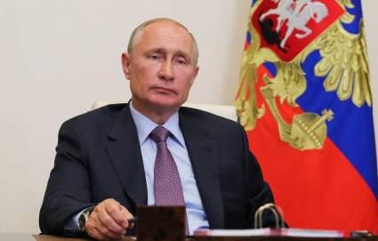 Путин заявил об экстренной помощи Индии из-за вспышки коронавируса