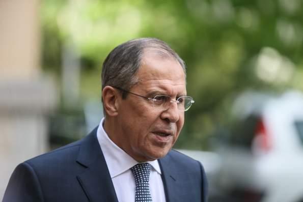 """В Кремле прокомментировали высказывание Лаврова о """"тупой линии"""" США в отношении России"""