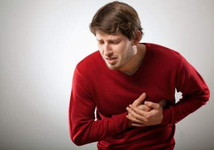 Врач Безымянный рассказал о причинах инфаркта у молодых людей в возрасте 25-30 лет