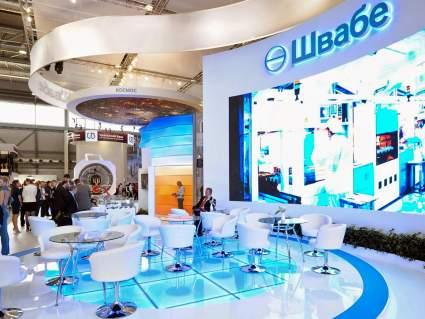 «Швабе» представит на «Иннопроме» оборудование для автомобилей скорой помощи