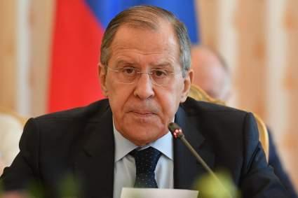 Глава МИД РФ Сергей Лавров назвал США ненадежным партнером для России