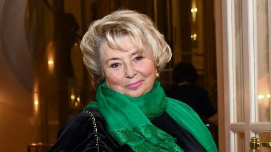 Татьяна Тарасова выдвинула свое мнение по поводу скандального высказывания Рудковской