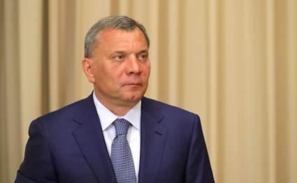 Вице-премьер Борисов предупредил о риске катастрофы на международной космической станции