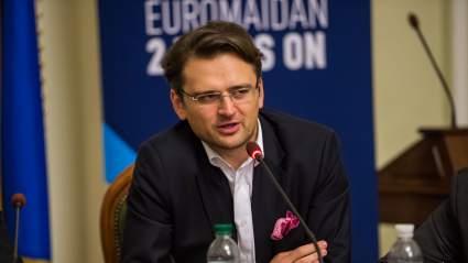 Глава МИД Украины Дмитрий Кулеба рассказал о попытке поговорить с Лавровым