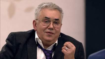 Актер Садальский раскритиковал молодых артистов после конфликта Долиной и Карнавал