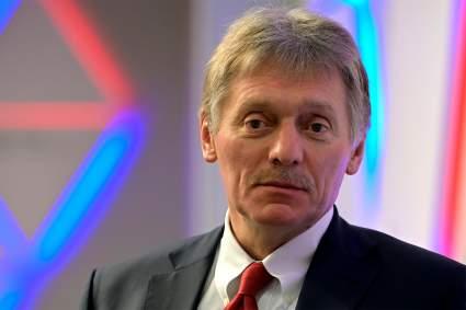 Представитель Кремля Песков прокомментировал слухи об экономическом кризисе в России