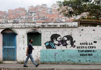 Amnesty International сообщила о нарушении прав человека из-за пандемии коронавируса