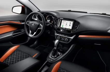 АвтоВАЗ открыл продажи моделей LADA с новой мультимедиа-системой EnjoY Pro