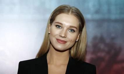 Кристина Асмус призналась, что Гарик Харламов «заразил» ее аэрофобией