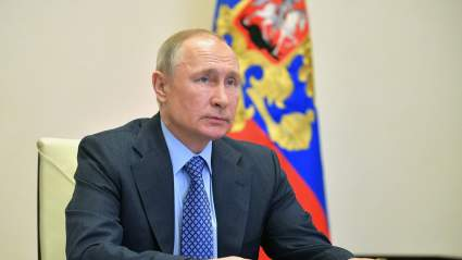 Президент РФ выступит с сообщением к Федеральному собранию в зале «Манеж»