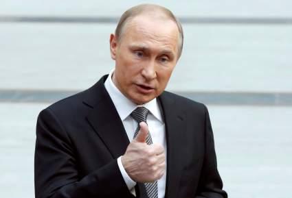 Путин заявил об отсутствии побочных эффектов после второй прививки от коронавируса