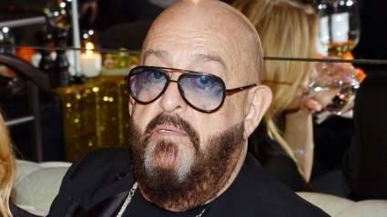 73-летний певец Шуфутинский перенес операцию по удалению позвонков из-за угрозы паралича