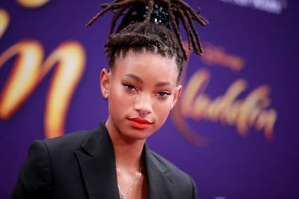 Дочь актера Уилла Смита рассказала, что она полиаморка