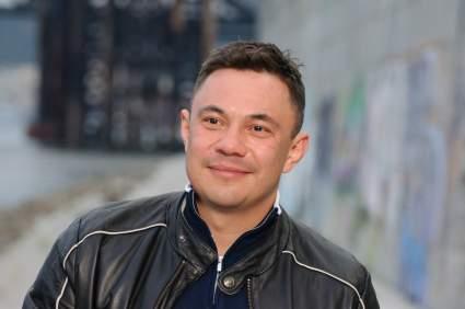 Костя Цзю рассказал о тренировке с бывшим пилотом Формулы-1 Даниилом Квятом