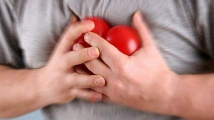 Кардиолог Ландмессер назвал способ свести к минимуму риск сердечного приступа