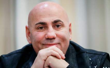 52-летний Иосиф Пригожин признался в попытке суицида