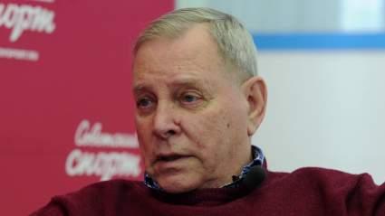 Сергей Ковалев назвал Владимира Гендлина лучшим комментатором бокса в России
