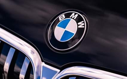 Обновлённый BMW X5 M заснят на тестах в зимних условиях