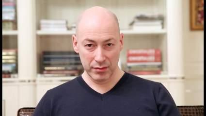 """Журналист Гордон: Россия не нападет на Украину из-за страха """"невиданного отпора"""""""