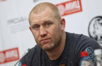 Харитонов заявил, что готов заменить Джигана в бою с Александром Емельяненко