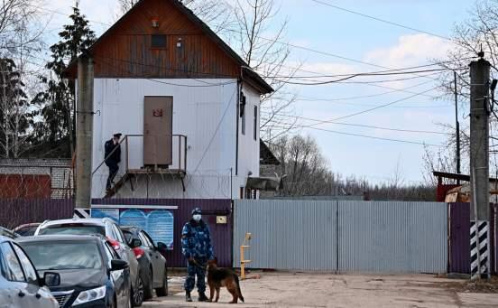 Дмитрий Песков заявил о невозможности особых условий для Навального в тюрьме