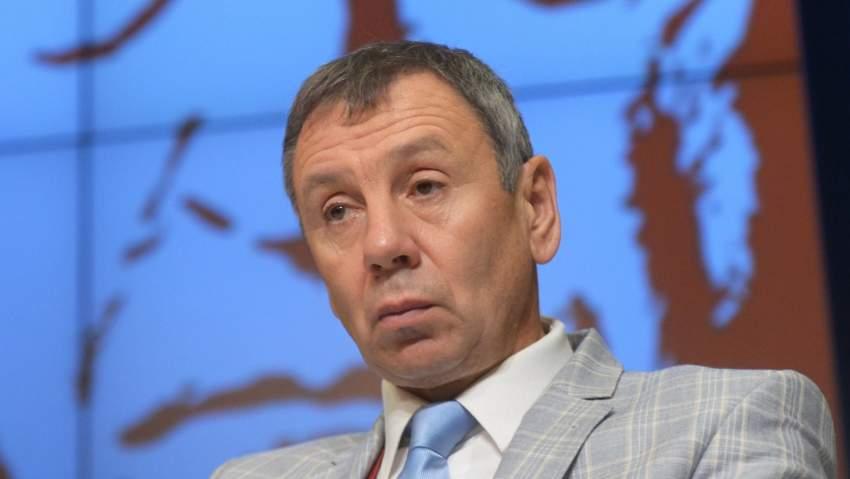 Политолог Марков рассказал о желающих присоединиться к России украинских городах