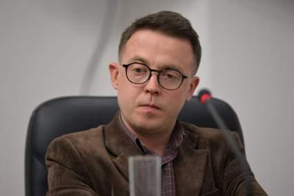 Львовского журналиста Остапа Дроздова возмутило нежелание жителей Донбасса быть украинцами